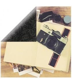 PANNEAU BOIS 40X50 3MM EP