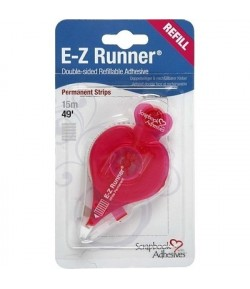 RECHARGE EZ RUNNER X 15 M