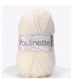 LAINE POULINETTE NATUREL (016)