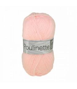 LAINE POULINETTE ROSE DRAGEE (048)