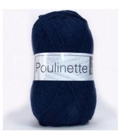 LAINE POULINETTE MARINE (094)