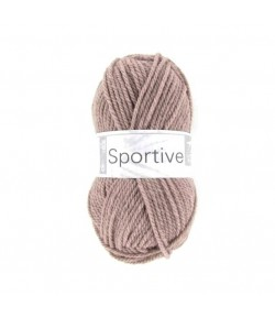 LAINE SPORTIVE TAUPE (304)