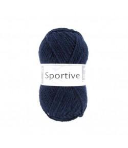 LAINE SPORTIVE MARINE (094)