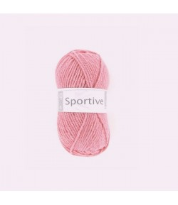 LAINE SPORTIVE ROSE (300)