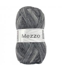 LAINE MEZZO GRIS (058)