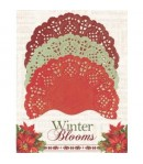NAPPERONS WINTER BLOOM X 30