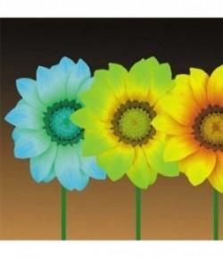 IMAGE 3D FLEURS 0900801 30X30