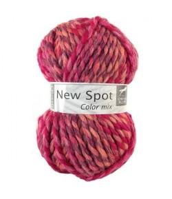 LAINE NEW SPOT COLOR MIX ROSE (416)
