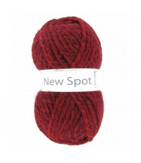 LAINE NEW SPOT COLOR MIX ROUGE (405)