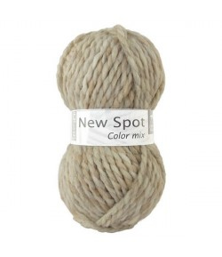 LAINE NEW SPOT COLOR MIX NATUREL (412)
