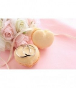 IMAGE 3D MARIAGE 10X15