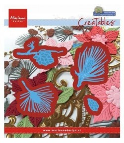 DIES FEUILLES CREATABLES - LR0438