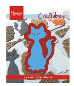DIE CHAT CREATABLES - LR0432