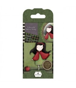 MINI TAMPON GORJUSS LITTLE RED - GOR907314
