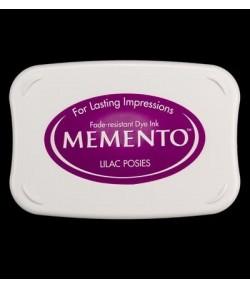 ENCREUR MEMENTO LILAC POSIES - ME501