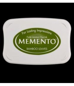 ENCREUR MEMENTO BAMBOO LEAVES - ME707