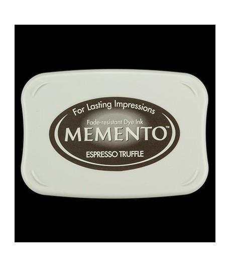 ENCREUR MEMENTO ESPRESSO TRUFFLE - ME808