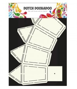 GABARIT BOX LANTERNE - DUTCH DOOBADOO (033)