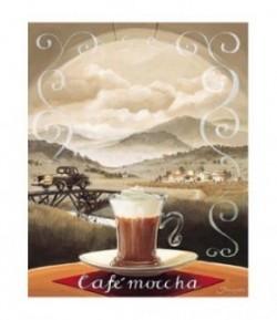 IMAGE 3D CAFE MOCCHA 24X30 0720657