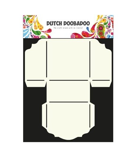 GABARIT BAROQUE BOX - DUTCH DOOBADOO