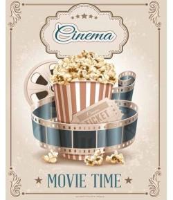 IMAGE 3D CINEMA VINTAGE 24X30 GK2430100