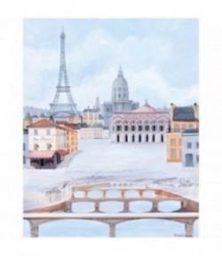IMAGE 3D PARIS 40X50 2000732