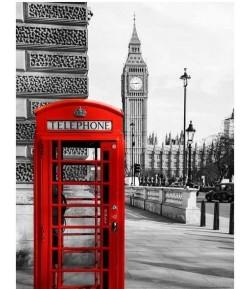 IMAGE 3D LONDRES 30X40 GK3040043
