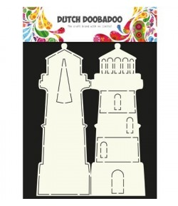 GABARIT PHARE - DUTCH DOOBADOO