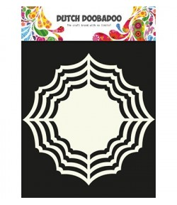 GABARIT SHAPE DIAMOND - DUTCH DOOBADOO