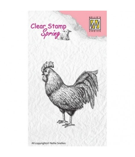 TAMPONS CLEAR COQ SPCS005