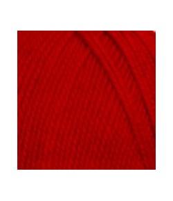 LAINE CRISTAL ROUGE (004) - 100 GR