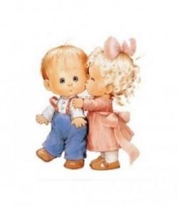 IMAGE 3D ENFANTS 24X30 NAV331
