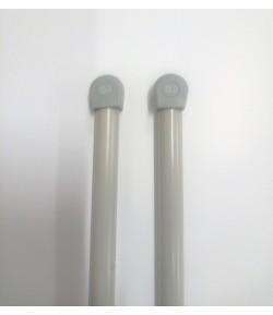 AIGUILLES PLASTIQUE N°15 - 40 CM
