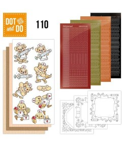 KIT 3D DOT MEDICAL - 110