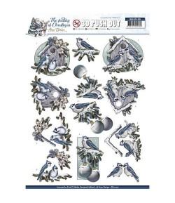 FLORALPUNCH BRANCH FLP038