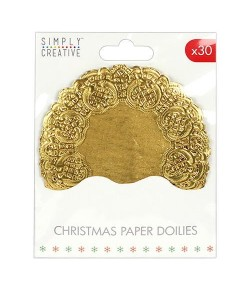 NAPPERONS OR CHRISTMAS PAPER