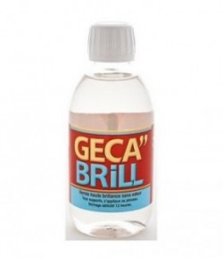 VERNIS GECA BRILLANT 125 ML