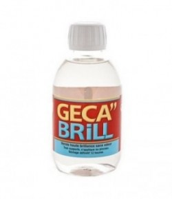 VERNIS GECA BRILLANT 250 ML