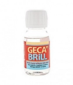 VERNIS GECA BRILLANT 70 ML