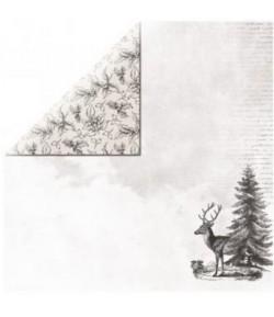 PAPIER KC CHRISTMAS EDITION - CHRISTMAS TREE