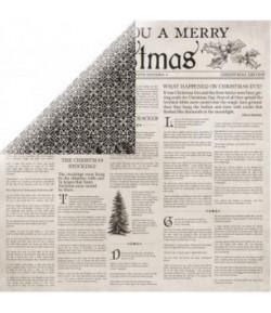 PAPIER KC CHRISTMAS EDITION - CHRISTMAS TALE