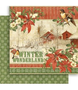 PAPIER G45 WINTER WONDERLAND