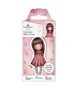 MINI TAMPON GORJUSS  LITTLE LOVE - GOR907150