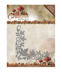 DIE AUTUMN MOMENTS CORNER - AMY DESIGN