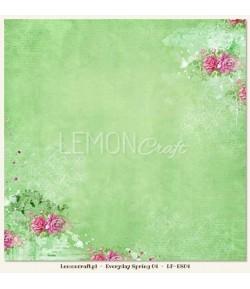 PAPIER EVERYDAY SPRING 04- LEMON CRAFT