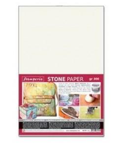 STONE PAPER 50 X 70 CM - 300 G