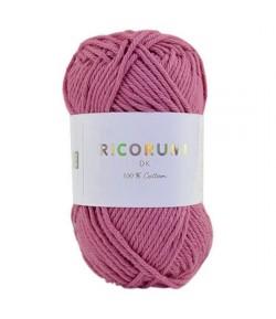 COTON RICORUMI ORCHIDÉE (016)