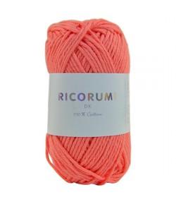 COTON RICORUMI SAUMON (021)