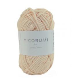 COTON RICORUMI POUDRE (022)