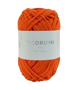 COTON RICORUMI ORANGE (027)